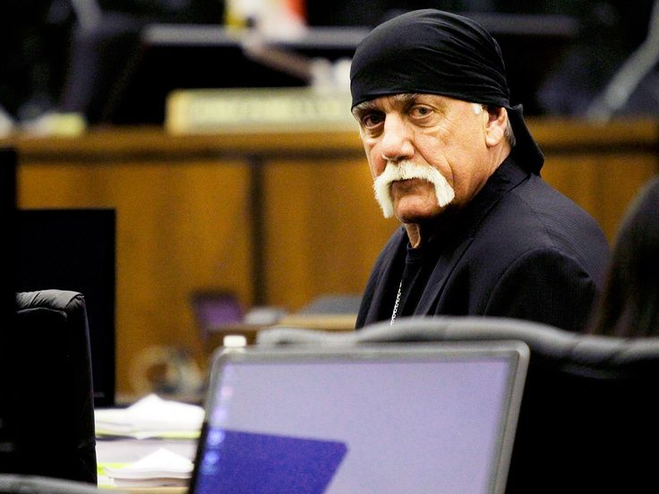 Hulk Hogan Speaks Out after Sex Tape Trial: 'Behind This Dark Cloud The Sun Is Really Shining And It's A Huge Blessing' http://www.people.com/people/article/0,,20995353,00.html