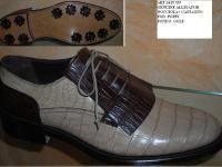 Italian men's shoes Wholesale luxury men leather footwear Suppliers dress shoes