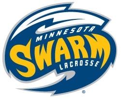 Minnesota Swarm Lacrosse logo  www.achillesmed.com: Swarm Lacrosse, Favorite Sports, Lacrosse Logos, Minnesota Swarm, Events, Sports Logos, Mn Swarm, Minnesota Sports, Sports Teams