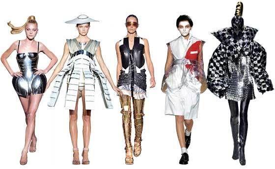 人間を、ファッションの一部分に。フセイン・チャラヤン。|CKエンターテイメント