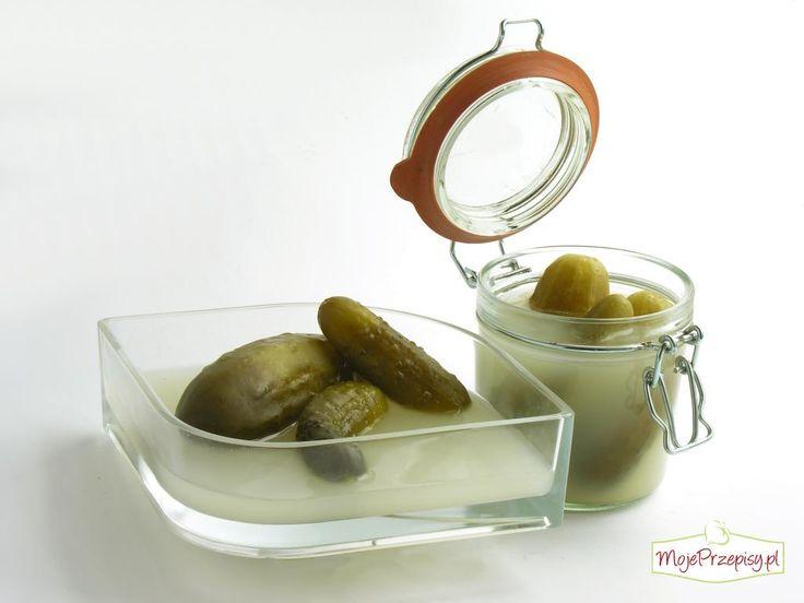 Woda z ogórków zamiast antybiotyku - Porady - Przepisy kulinarne - Internetowa książka kucharska