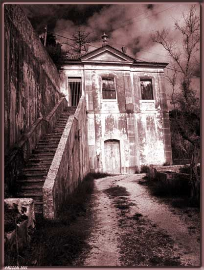Notoriously Haunted-Insane Asylums- Some Of The Most Haunted Places On Earth