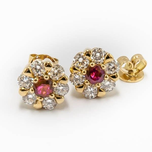 Stunning earrings, love love love these