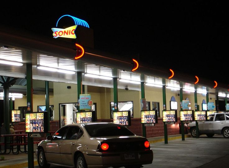 Follow our healthy meal swap at any Sonic Drive In to enjoy a classic burger and still slim down.