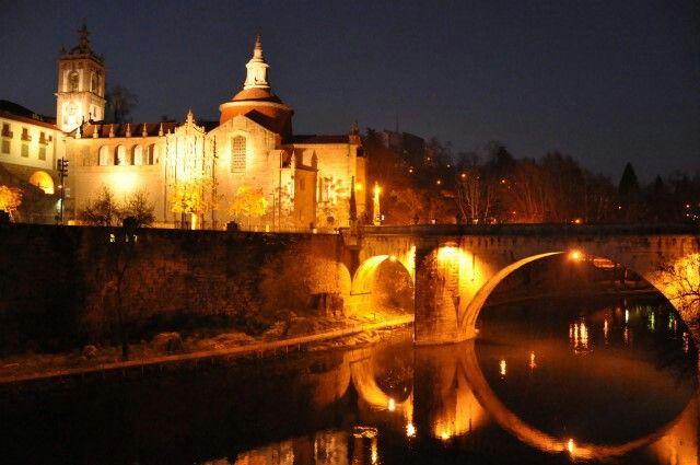 Pozele Săptămânii Micul oraș medieval Amarante din Portugalia, te va fascina la fiecare pas ➡➡➡ http://worldlifetimejourneys.com/ro/