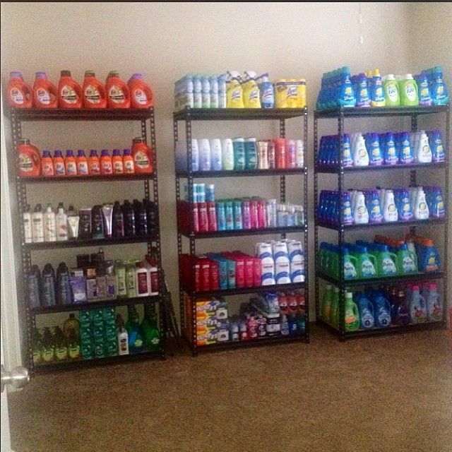 #stockpile