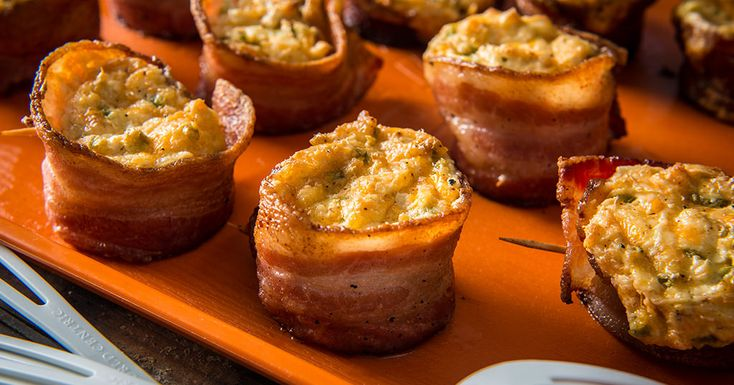 Smoked Pig Shots by Matt Pittman Recipes   Traeger Wood Fired Grills