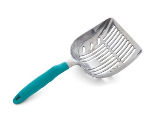 Large-Cat-Litter-Scoop-Durable-Light-Poop-Remover-For-Disposal-colors-may-vary