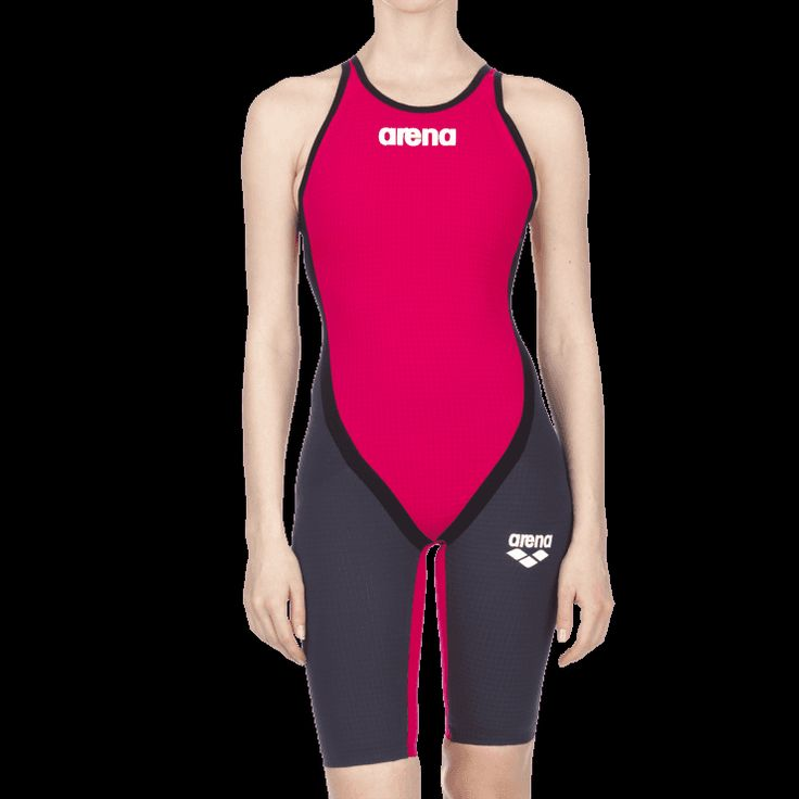 Powerskin Carbon Flex Full Body Short Leg Open Suit
