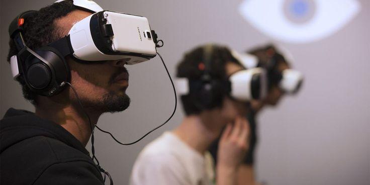 Всё, что надо знать о главных платформах виртуальной реальности