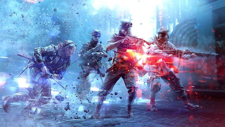 Battlefield 5 Wallpaper 4k Unique Hd Wallpaper Battlefield Electronic Arts Dice Of Battlefiel Em 2020 Campo De Batalha Arte Eletronica Jogando