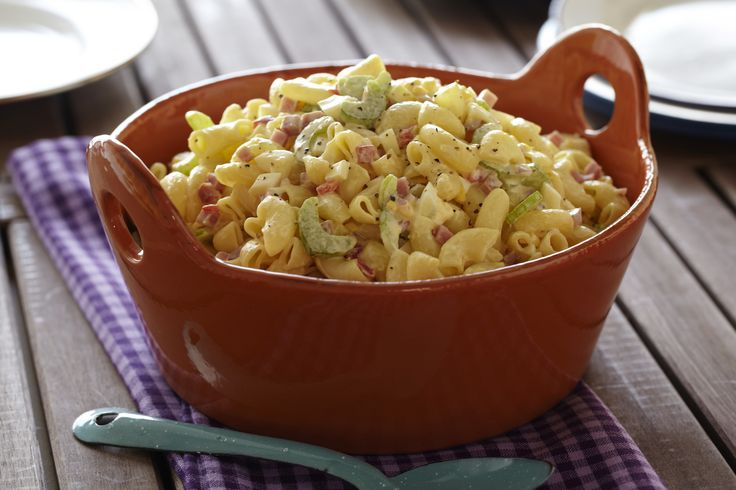 "A PHOTO-GALARY OF (43) OF OUR BEST SUMMER COOKOUT SALAD RECIPES: ~ From: ""Food Network.Com"".  ~ Make classic summer salads from Food Network chefs, like potato salad, pasta salad, coleslaw or macaroni salad, for all your summer cookouts."