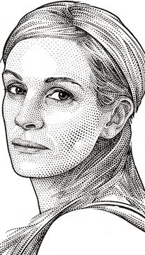find this pin and more on cool coloring pages all ages julia roberts