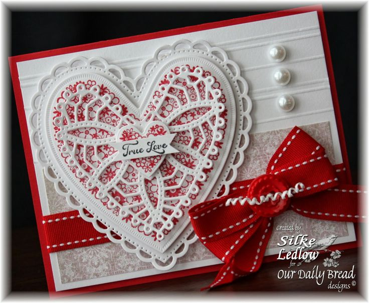 765 best images about Love you cards – Valentine Heart Cards