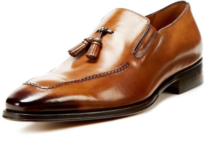 Mezlan Davide Loafers on shopstyle.com