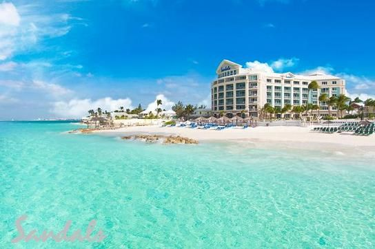 Sandals Royal Bahamian All Inclusive Resort Bahamas. Honeymoon April 2013!!!