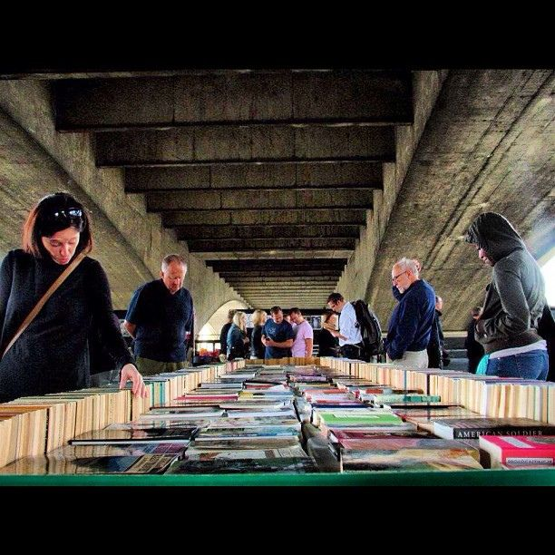 Best Montreal Independent Book Stores