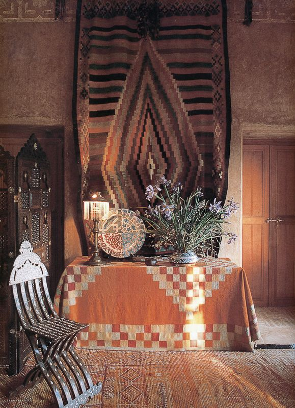 17 Best Images About Moroccan Decor Style On Pinterest