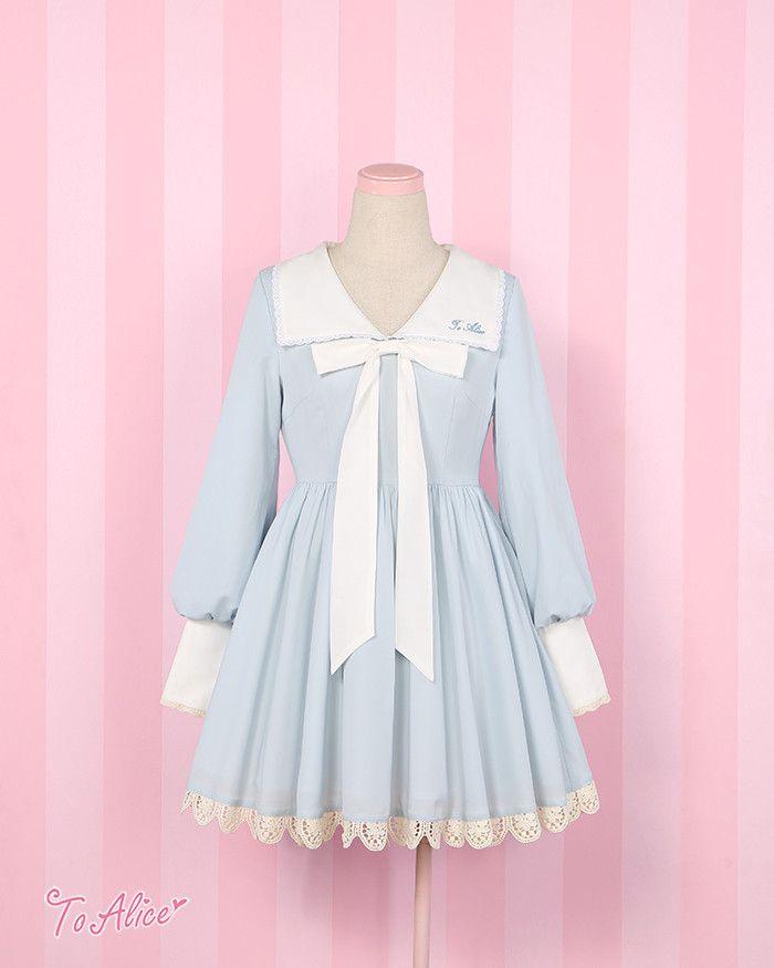 25+ Best Ideas about Kawaii Dress on Pinterest   Lolita ...