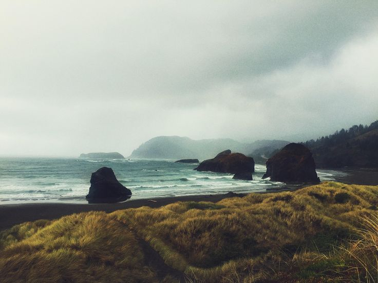 Gold Beach Oregon Coast [3264x2448][OC]