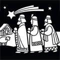 Meine grüne Wiese: Die heiligen drei Könige ...