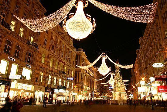 Capodanno a Vienna dalle cene di gala alle feste nei club