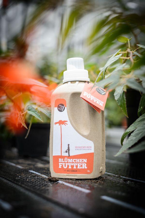 Gutscheine für GreenLab Berlin – Veganer Biodünger  GreenLab Berlin entwickelt und produziert flüssigen und festen Biodünger, hergestellt durch Upcycling von veganen Abfällen der Lebensmittelindustrie.