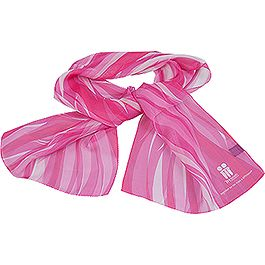 This designer chiffon silk scarf ($24.95) is the perfect gift for Mother's Day! It shows there is no better way to look fashionable and spread the McGrath Foundation's breast awareness message at the same time!! http://shoppink.mcgrathfoundation.com.au/prodetail.asp?proid=32840&tags%5b%5d=Fashion