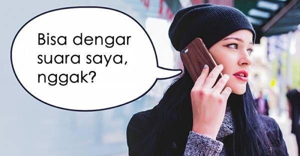 """Kalau Orang Asing Menelepon dan """"Berkata Seperti Ini"""", Segera Tutup Teleponmu! """"Modus Gelap"""" Dibaliknya Sangat Mengerikan!"""