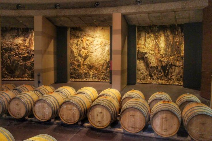 **Fattoria Le Mortelle (winery) - Castiglione Della Pescaia, Italy