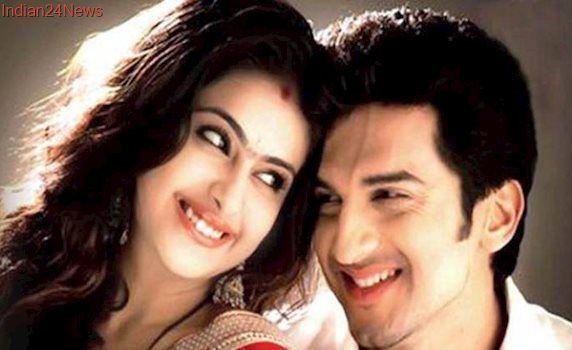 Sasural Simar Ka actor Manish Raisinghani denies dating Avika Gor: She is almost half my age
