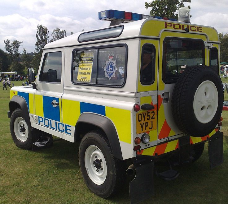 219 Best Images About Police Vehicles On Pinterest