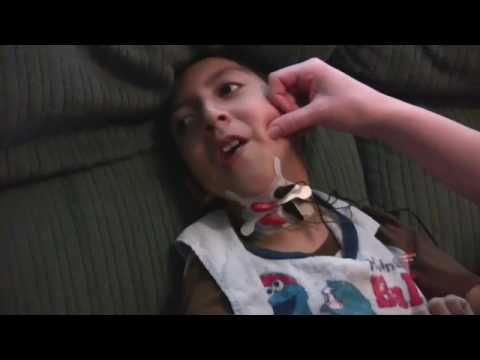 Christian is an 11-year-old boy who had a normal birth history. At three weeks…