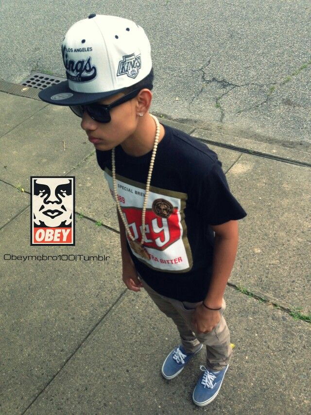 Obey//swag∵