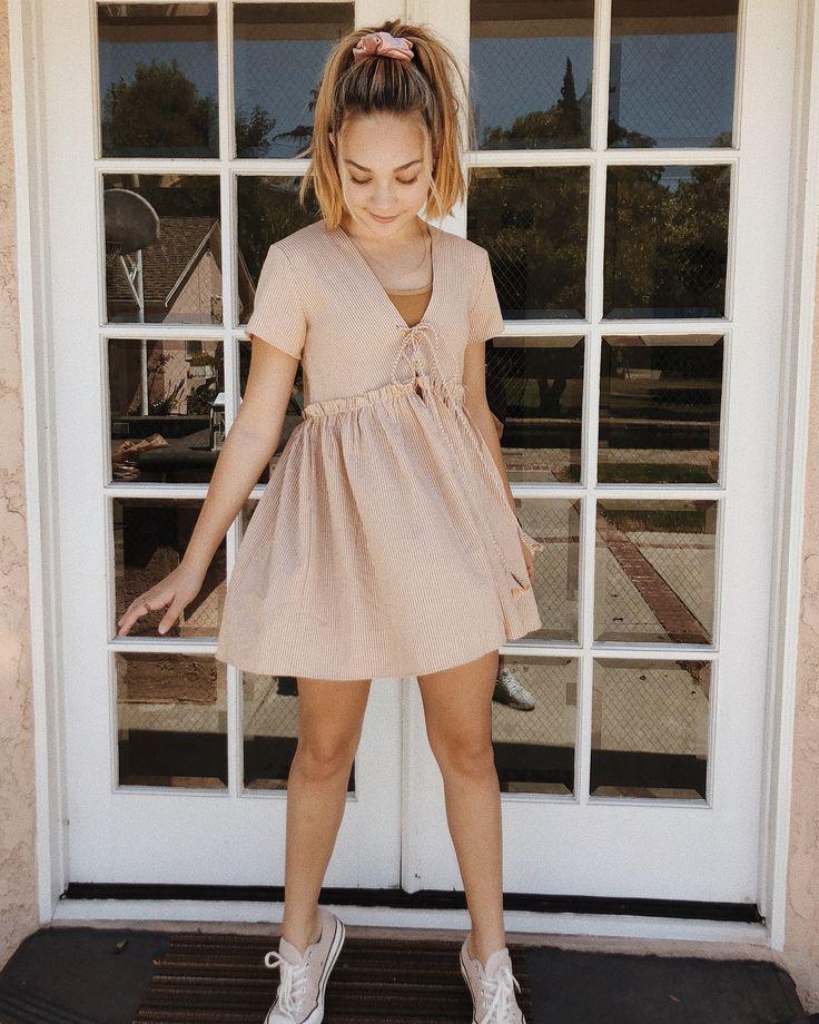 Maddie Ziegler - Bio, Facts, Height, Boyfriend, Net Worth ...