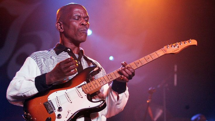 Ray Phiri: South Africa's Graceland star dies https://tmbw.news/ray-phiri-south-africas-graceland-star-dies  South African jazz legend Ray Phiri has died at the age of 70 after a two-month battle with lung cancer.The guitarist, producer and vocalist rose to fame when he featured on Paul Simon's Graceland album in 1986.He was admitted to hospital a few days ago, while a public appeal was launched to help pay for his medical bills.In an interview with The Sowetan newspaper earlier this month…