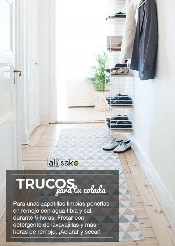 Los zapatos pueden volver a ser blancos. Prueba estos sencillos pasos para hacer el blanqueamiento y darles vida otra vez. #lavadoras #colada #laundry #ropalimpia #zapatillas