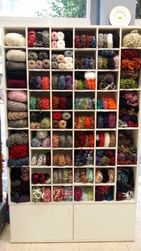 Mi tienda de lanas