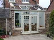 Image result for modern lean to conservatory cost