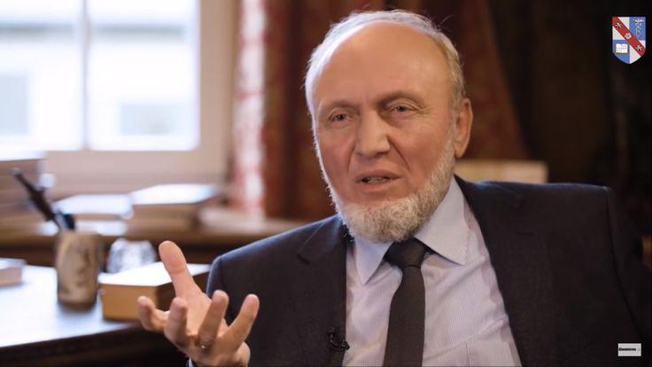 (Jürgen Fritz) Bei kaum einem Ökonomen hört man so genau hin wie bei Hans-Werner Sinn, wenn er sich zu Wort meldet. Und das hat gute Gründe. In einem Interview mit Oliver Götz gab der langjährige P…