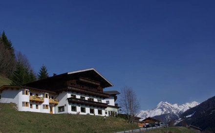 Hotel Adamerhof in Zell am Ziller/Zillertal • HolidayCheck   Tirol, Österreich