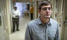 Louis Theroux: By Reason of Insanity review – it may have been his finest hour | Television & radio | The Guardian