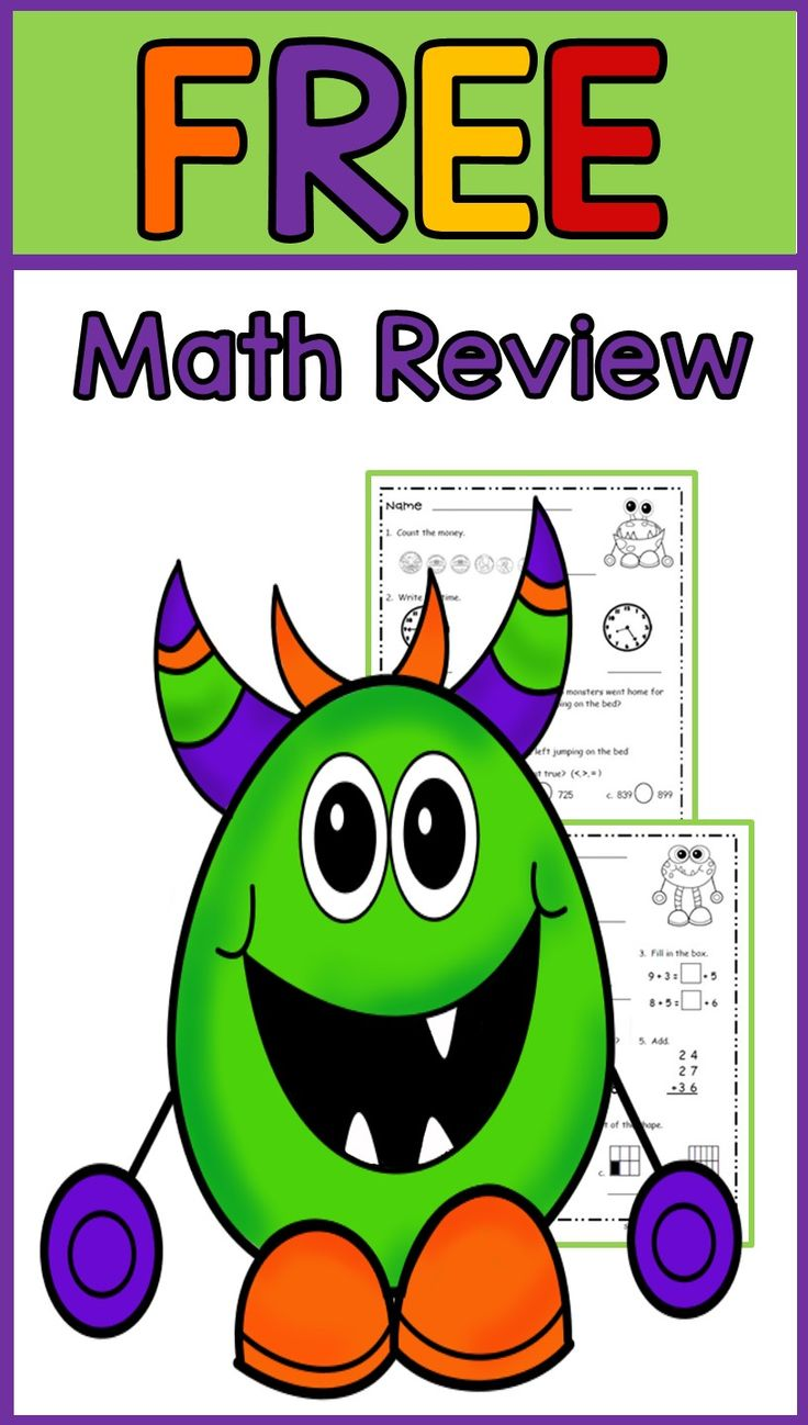 420 best Math for Second Grade images on Pinterest | Second grade ...
