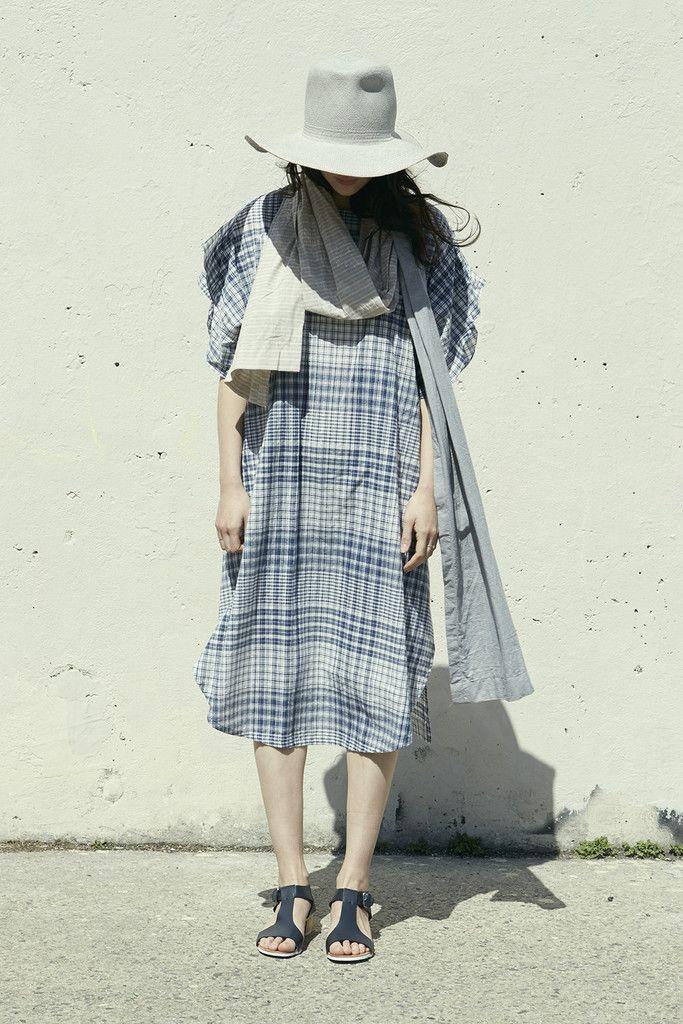 Cosmic Wonder Light Source Checked Tunic Dress | Beautiful Dreamers