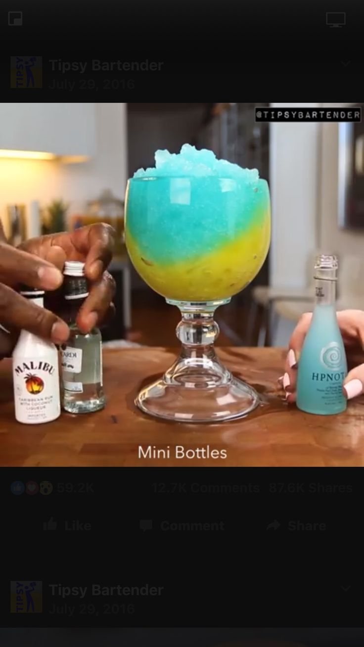 Pin by Ajhana Miller on Drinks (With images)   Tipsy bartender