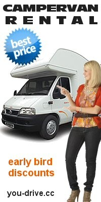 Cheap Car Rental and Motorhome Rental for best Holidays Motorhome Hire in the USA - http://www.you-drive.cc/motorhome-hire-usa.php