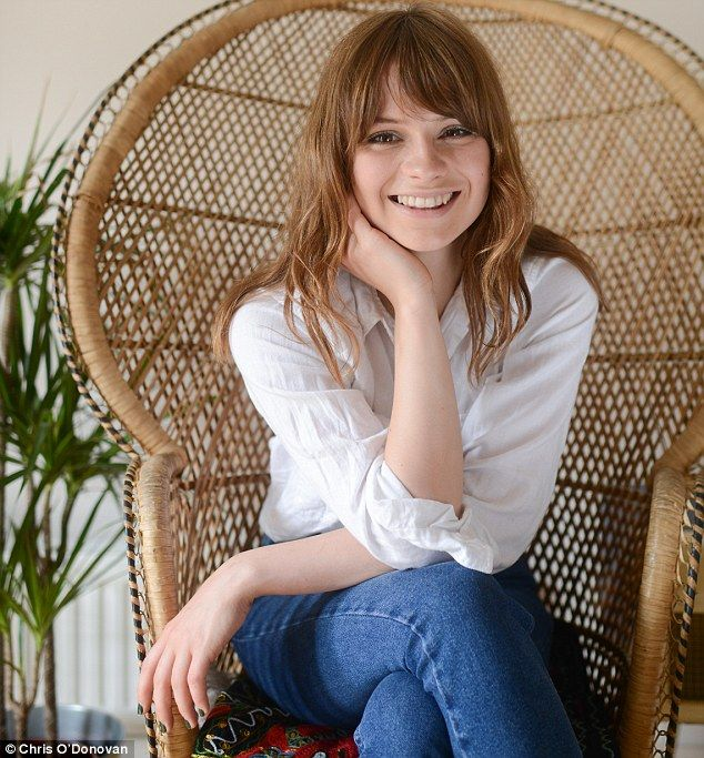 Gabrielle Aplin: Emotional ties | Daily Mail Online