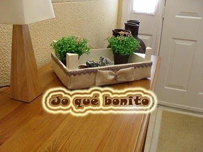 Recopilatorio de ideas para decorar nuestro hogar!
