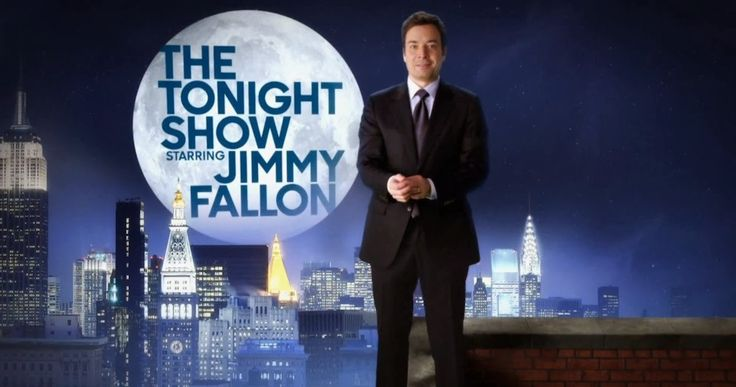 The Tonight Show Starring Jimmy Fallon Announces Guests for Premiere Week -- Will Smith and iconic rock group U2 kick off a new era in late night on Monday, February 17th on NBC. -- http://wtch.it/LXVOu