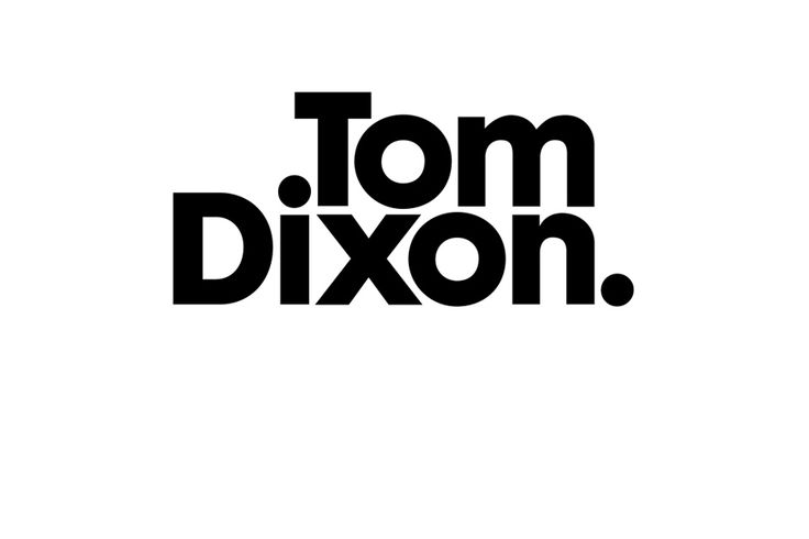 Tom Dixon __ Graphic Thought Facility